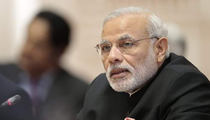 PM Modi takes stock of preparations for Ayushman Bharat launch