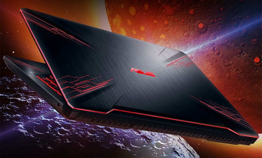 ASUS expands gaming laptop line-up in India