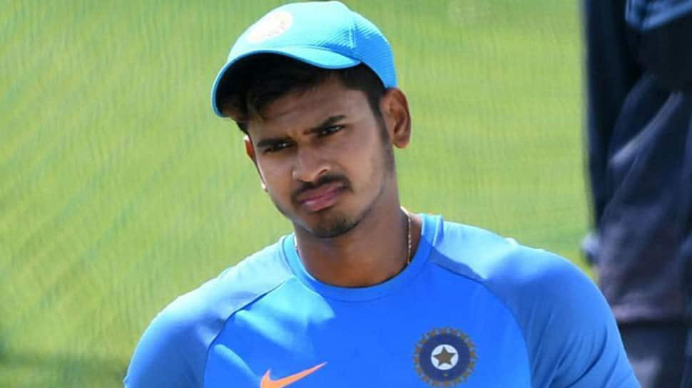Shreyas Iyer may replace Virat Kohli for Afghanistan Test