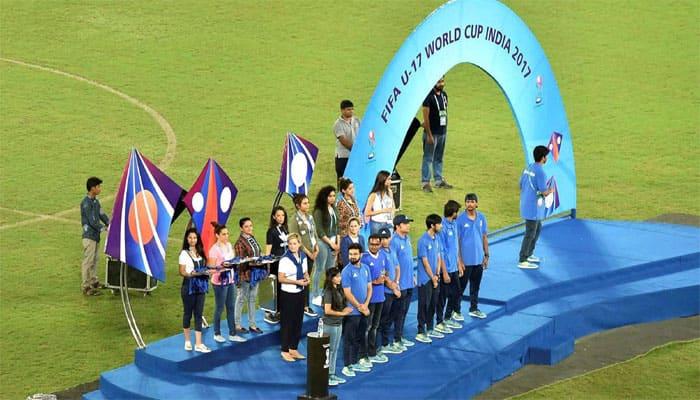 AIFF eyes another U-17 WC participation, plans more preparatory tournaments