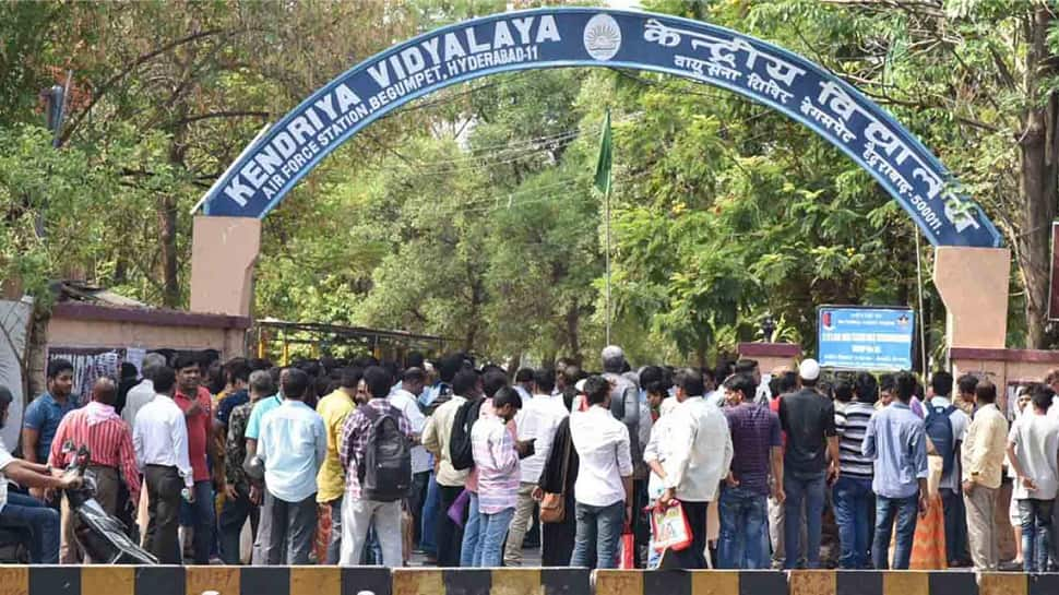 NEET UG 2018: CBSE denies giving Hindi paper to Tamil students
