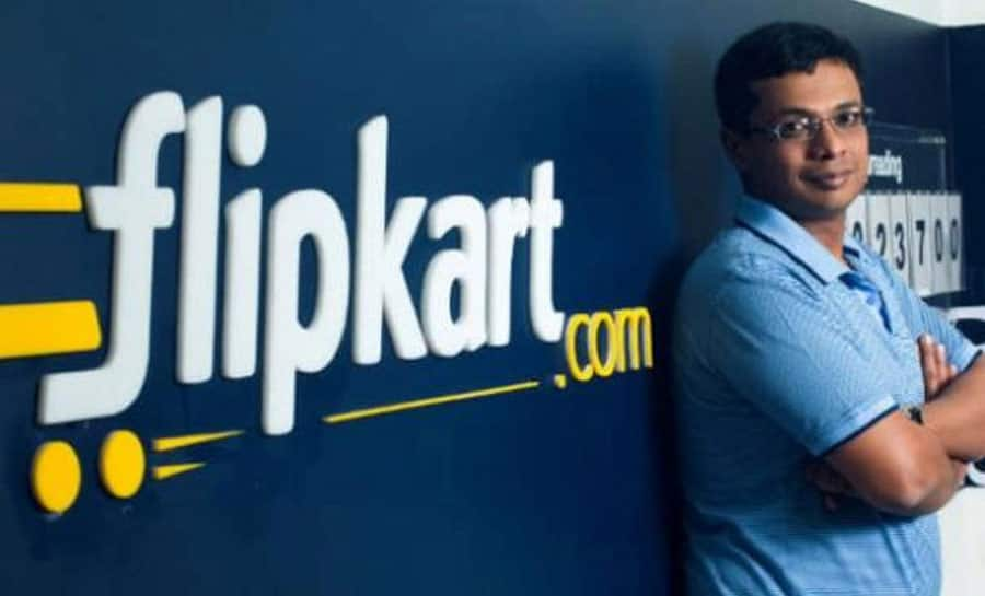 Flipkart co-founder Sachin Bansal to sell his entire stake to Walmart: Report
