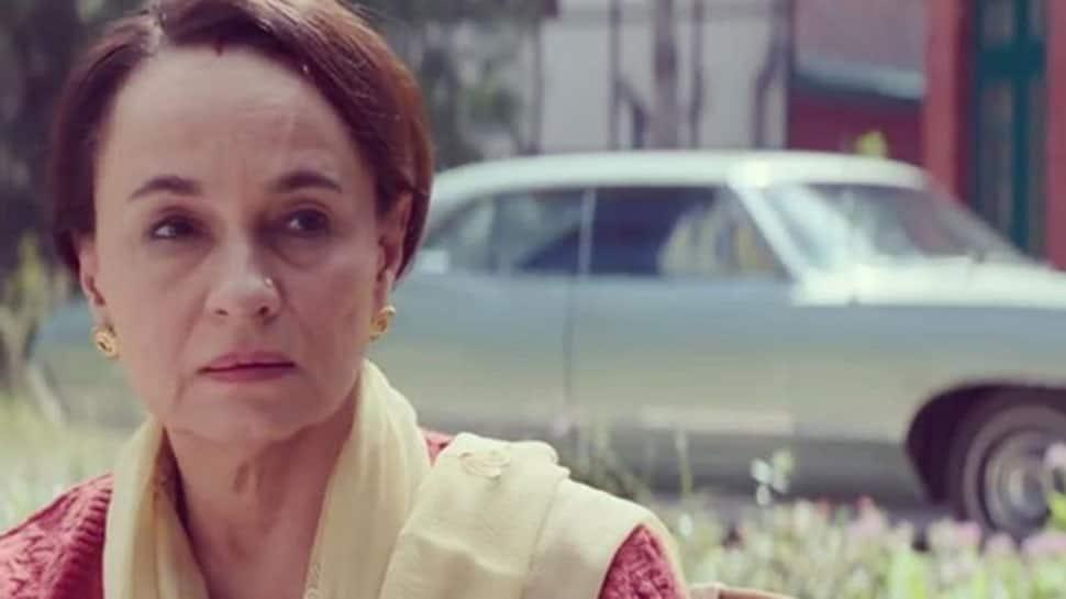 People failed to slot me as an actress: Soni Razdan