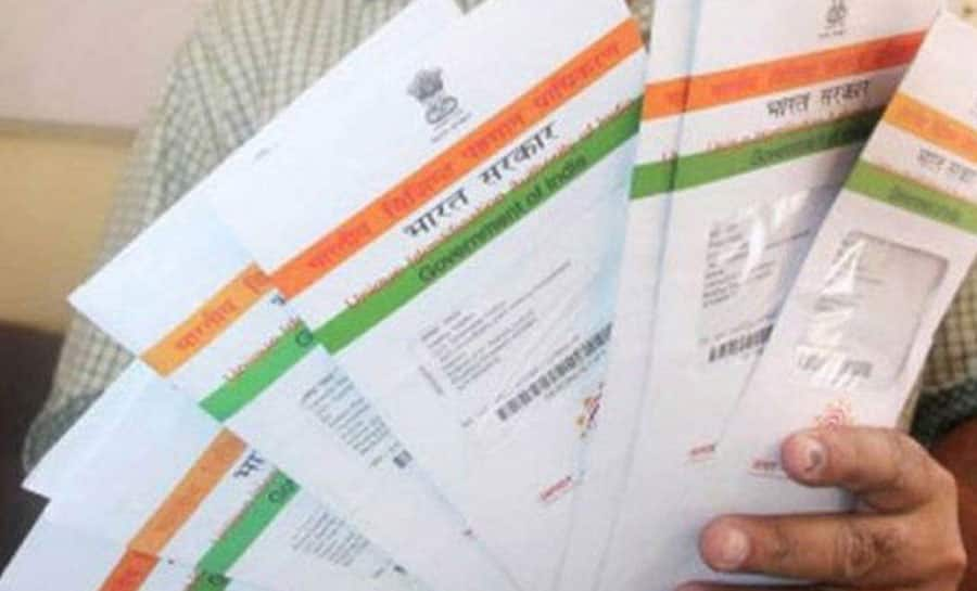 PAN card linkage with Aadhaar face teething trouble; know how initials, punctuations are making things difficult