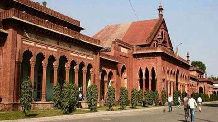 Jinnah portrait row: AMU issues notice to students, holds media responsible for spreading lies