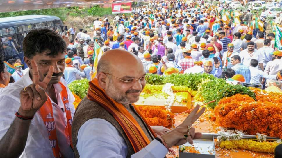 Exclusive: Yeddyurappa has passed all tests and BJP will win Karnataka, says Amit Shah