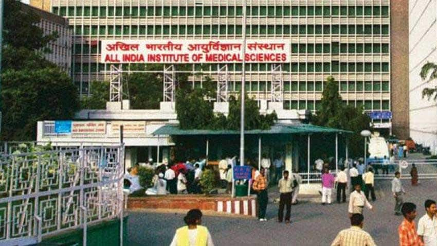 AIIMS MBBS 2018: Admit cards to be issued on May 10, exam to be held on May 26 and 27; check aiimsexams.org