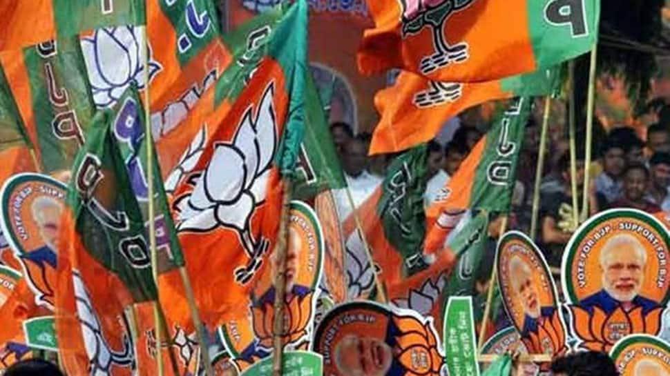 BJP fields late MP Hukum Singh's daughter for Kairana bypolls
