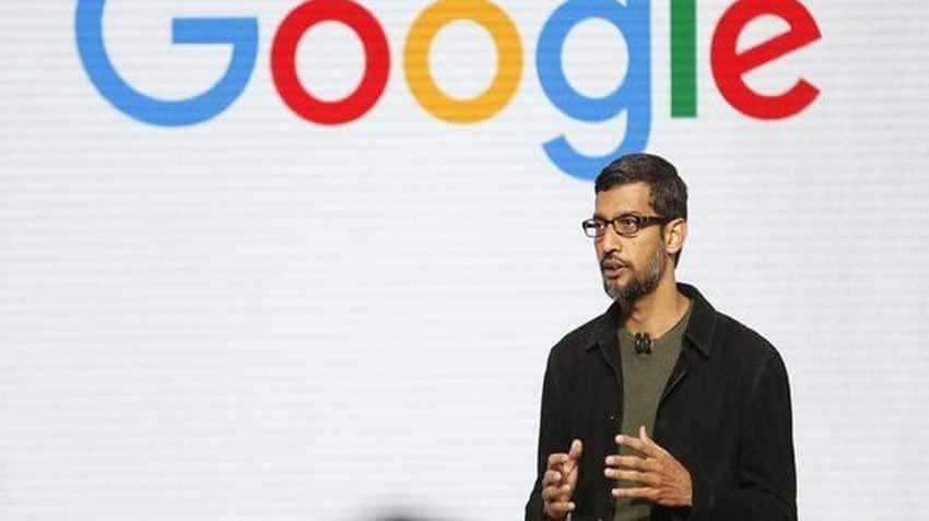 Google I/O'18: CEO Sundar Pichai apologises for burger, beer emoji