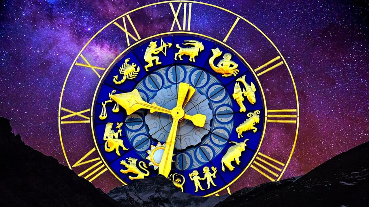 Daily Horoscope: Find out what the stars have in store for you - May 9, 2018