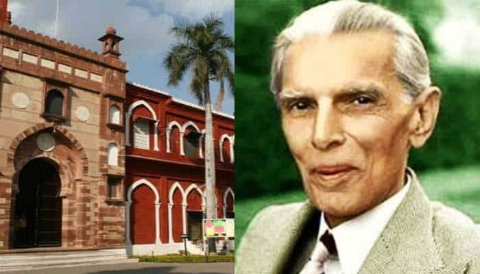 Jinnah portrait in AMU since 1938, controversy over a non-issue: AMU vice chancellor Tariq Mansoor