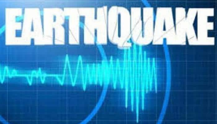 5.5-magnitude earthquake hits Pakistan's capital Islamabad