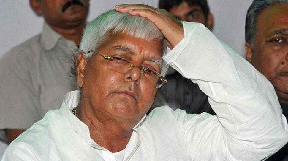 Lalu Prasad Yadav gets parole to attend Tej Pratap-Aishwarya Rai wedding in Patna