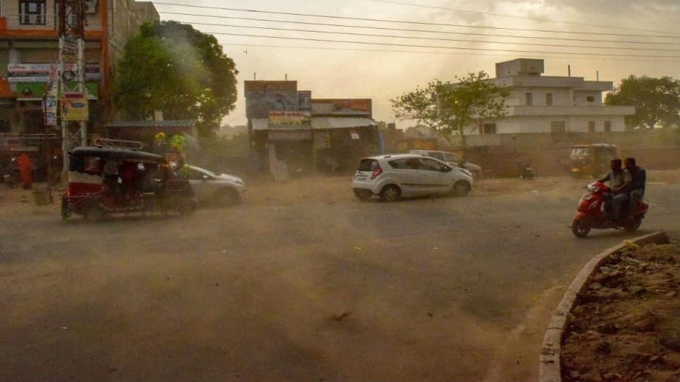 At least nine killed in Uttar Pradesh thunderstorm