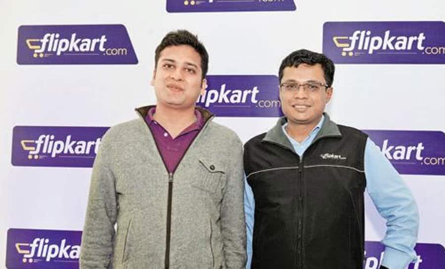 Sachin, Binny journey: From Kart to Mart