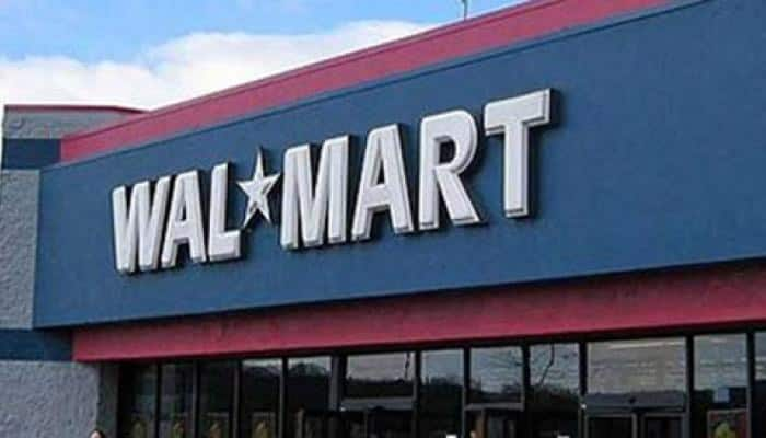 Walmart shares tumble over 4%; m-cap falls nearly $10 bn