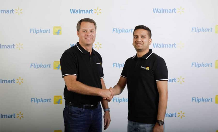 Walmart CEO addresses Flipkart staff; says deal among best decisions