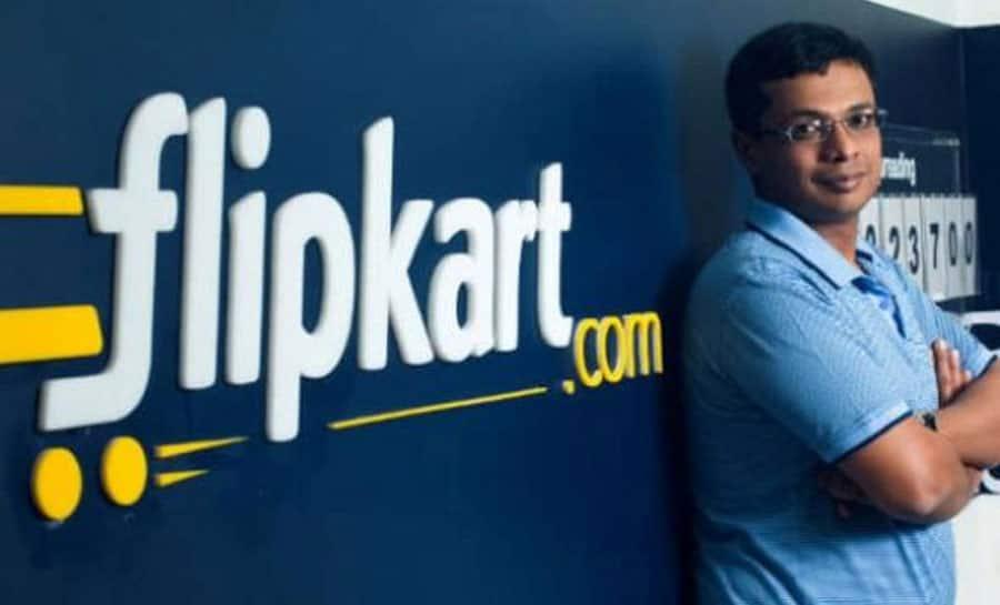 Flipkart co-founder Sachin Bansal quits after Walmart deal, writes emotional post on Facebook