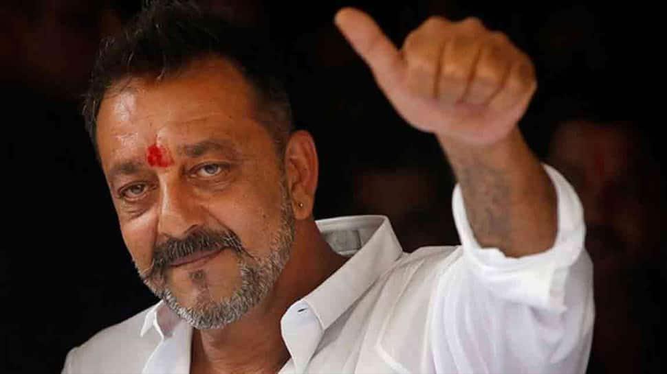 Sanjay Dutt to play ruthless villain, will face off against Ranbir Kapoor in Shamshera