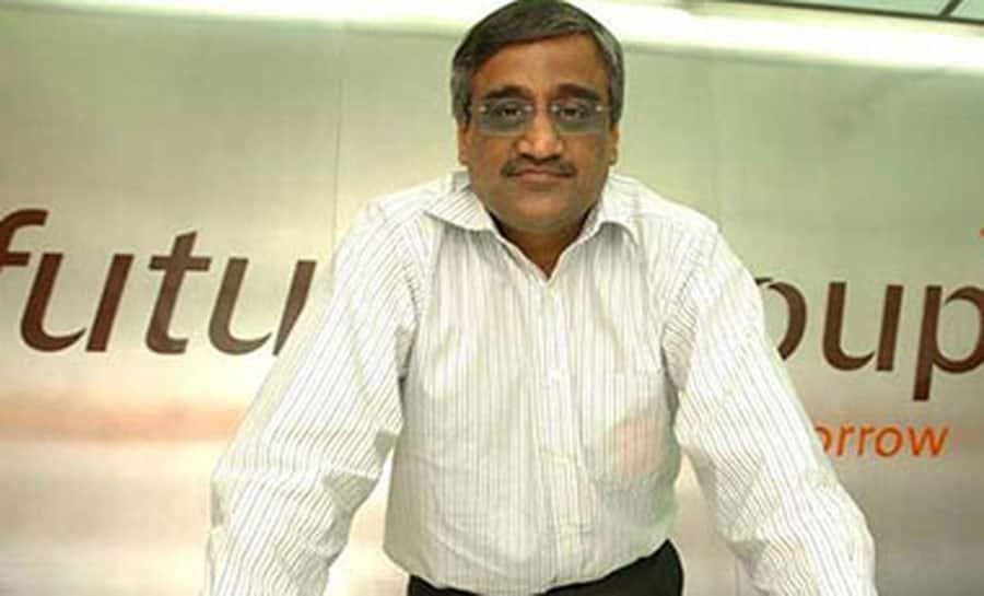 Kishore Biyani selling minority stake in Future Group to global retailer: Reports
