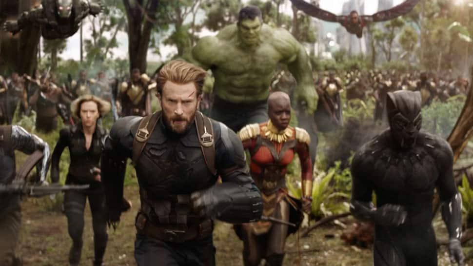 Avengers: Infinity War continues historic run at India Box Office