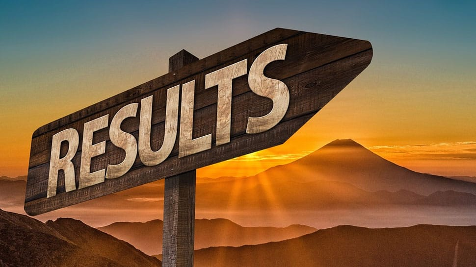 DHSE Kerala + 12 results 2018: Kerala plus two results announced at keralaresults.nic.in, Pass Percentage 83.75%