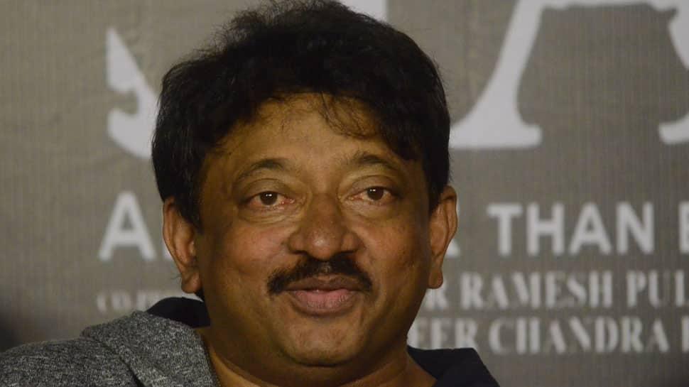 UPSC rank holder says he's inspired by Ram Gopal Varma, filmmaker tweets 'meet' request