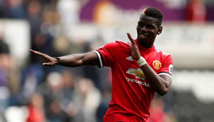 Jose Mourinho sure Pual Pogba, Marcus Rashford will stay at Man United next season
