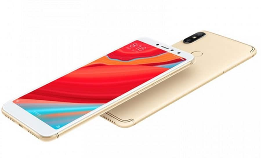 Xiaomi Redmi S2 launched: Price, specs and more