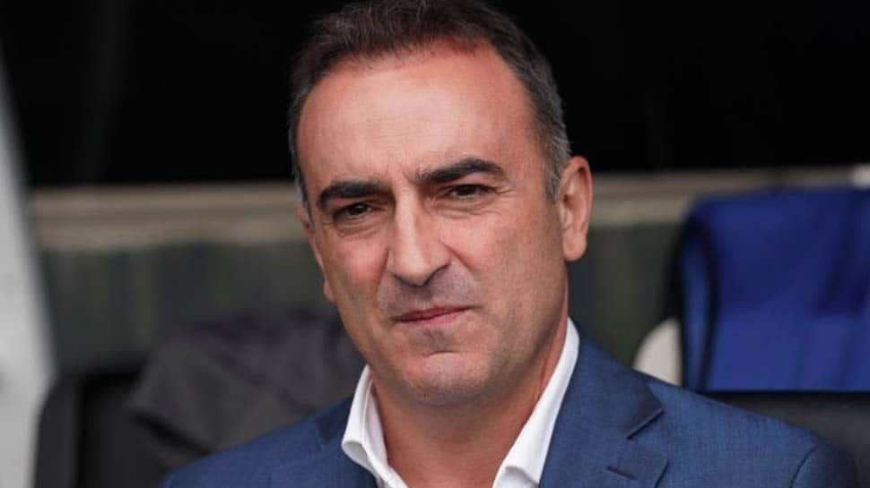 Carlos Carvalhal to leave Swansea at the end of the season: Reports