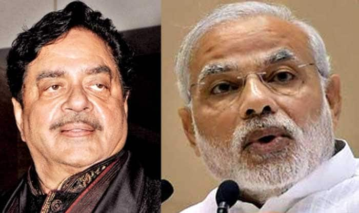Let us not cross limits: Shatrughan Sinha slams PM Modi for acerbic speeches in Karnataka