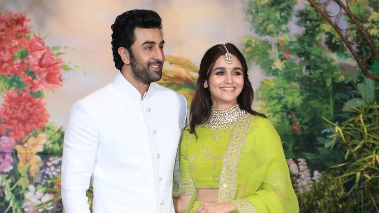 Flashback Friday: When Alia Bhatt confessed her desire to marry Ranbir Kapoor