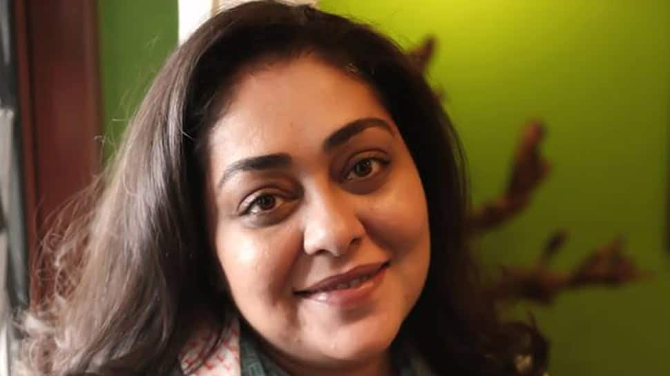 I've learnt from daddy to be economical with words: Meghna Gulzar