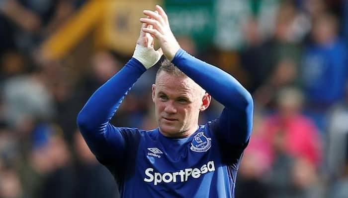 Sam Allardyce denies Wayne Rooney has asked to leave Everton
