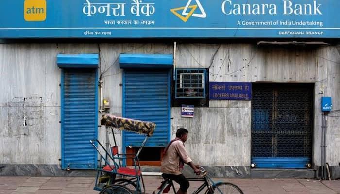 Canara Bank posts Rs 4,860 crore loss in Q4 as NPA provisions jump 3-fold