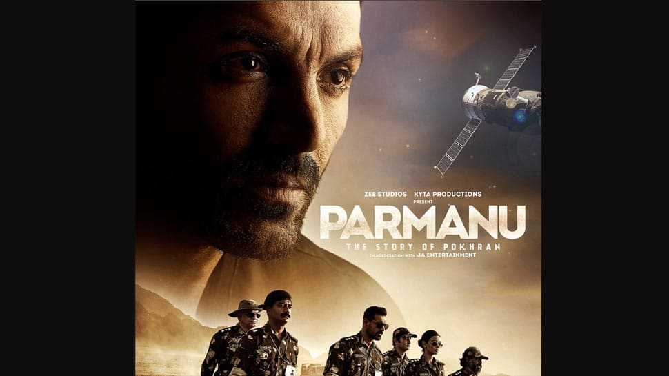 Parmanu: Film on India's 1998 nuclear test to release in Pakistan