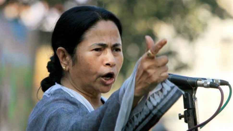 A political party has given supari to kill me: Mamata Banerjee's startling claim