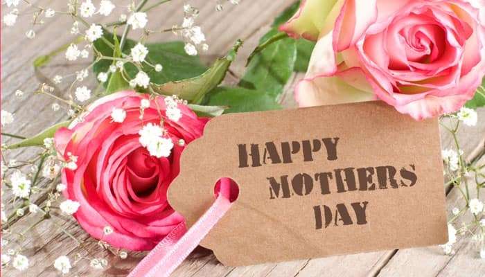 Happy Mother's Day 2018: Best SMS, Whatsapp & Facebook messages for your  dearest mother | Culture News | Zee News