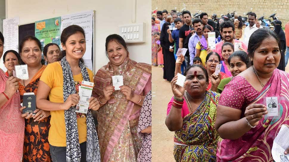 Karnataka assembly elections 2018: Fractured mandate, no clear winner, says IndiaTV-VMR exit poll