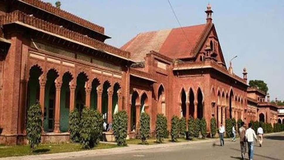 Not defending Mohammad Ali Jinnah or his portrait, AMU students write to President Ram Nath Kovind