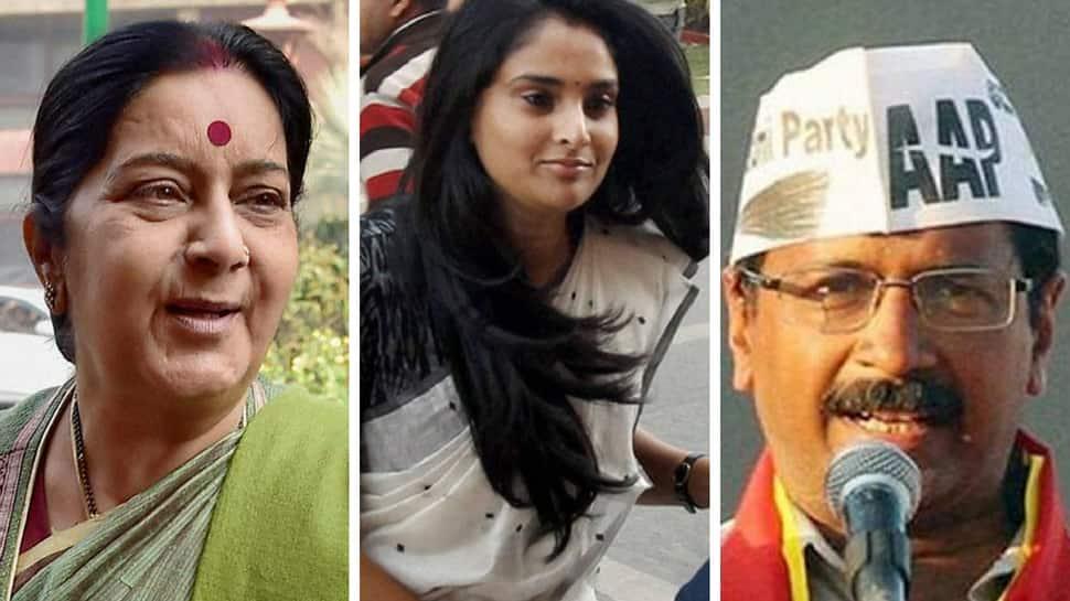 Karnataka Assembly elections 2018: Sushma, Ramya, Arvind Kejriwal among prominent faces who skipped poll campaign