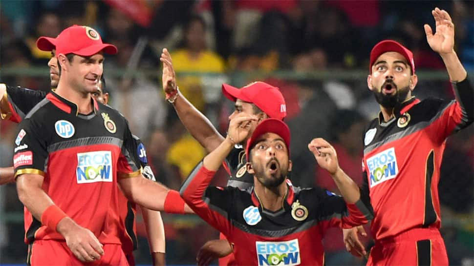 IPL 2018: RCB ready to test jittery KXIP in must-win game