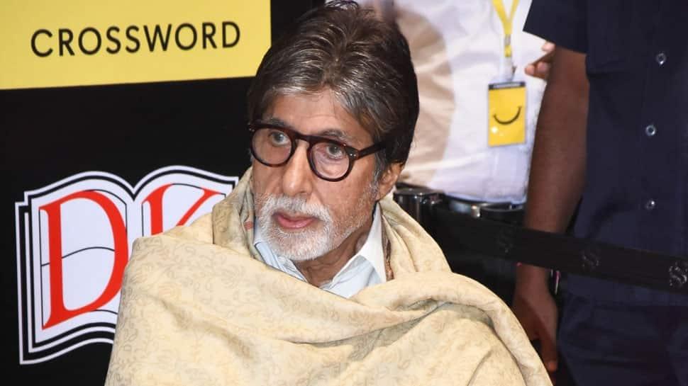 Amitabh Bachchan didn't understand 'Avengers: Infinity War'