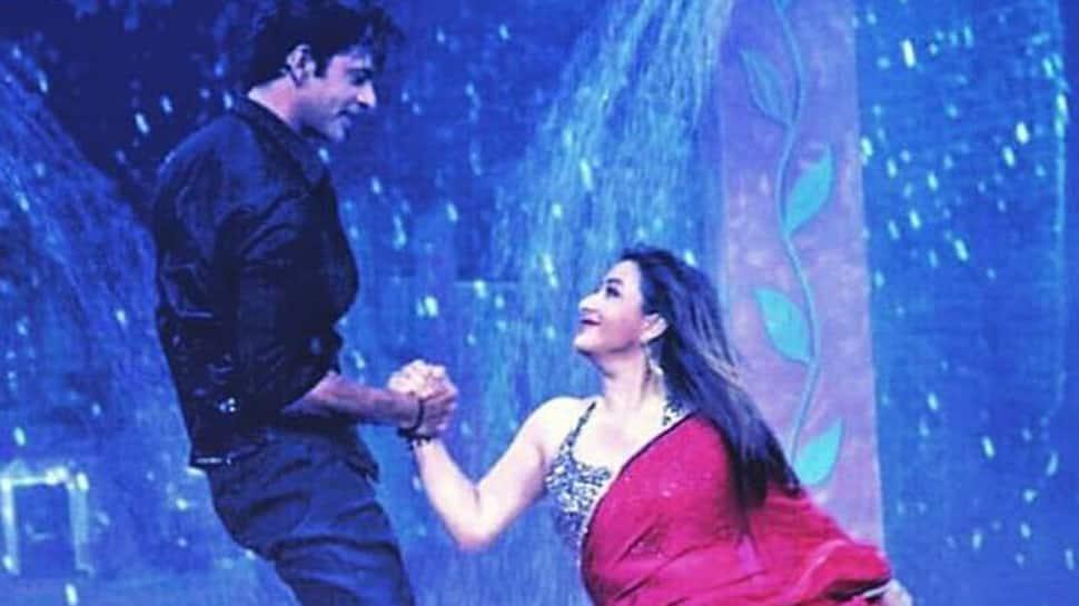 Bigg Boss 11 winner Shilpa Shinde's 'rain dance' with Sunil Grover will take your breath away-Watch