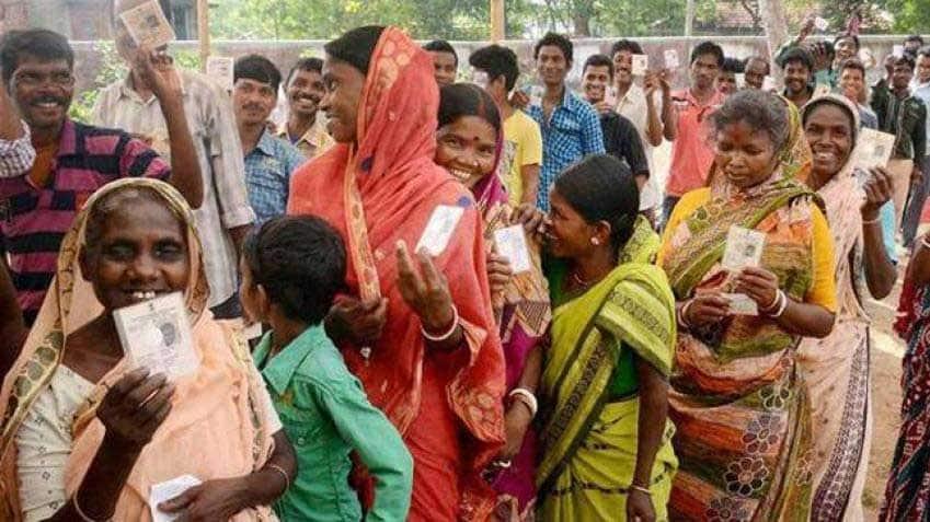 Stage set for Bengal panchayat polls on Monday