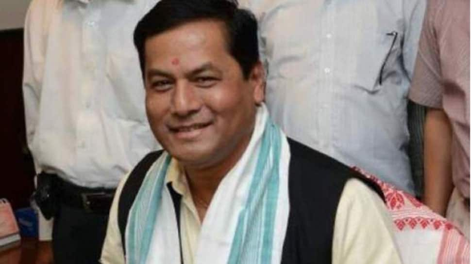 No reason to continue as CM if Assam's interest aren't protected: Sarbananda Sonowal