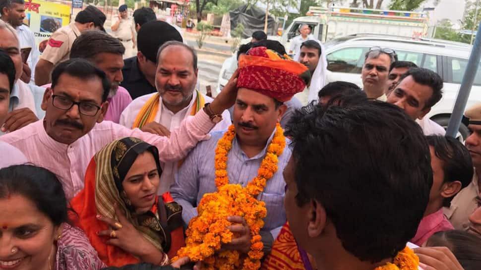 Rename AMU after Jat king Raja Mahendra Pratap Singh: Haryana minister Captain Abhimanyu