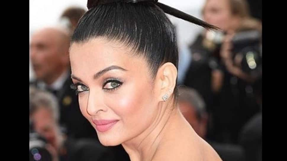 Aishwarya Rai Bachchan spells magic at Cannes on day 2 — See pics