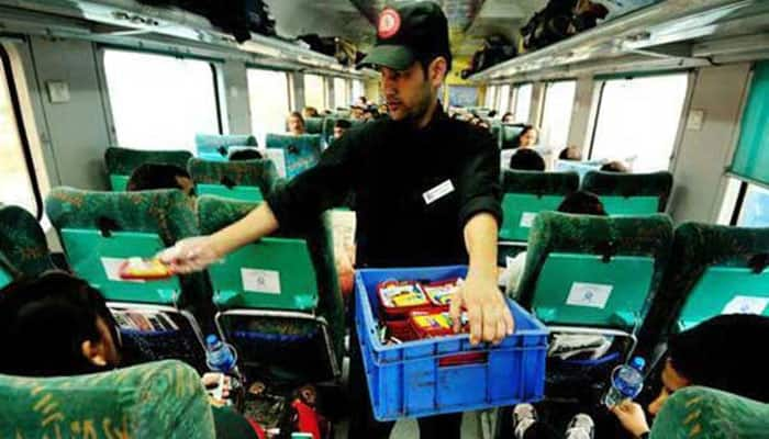 Indian Railways warns against touts running IRCTC jobs racket