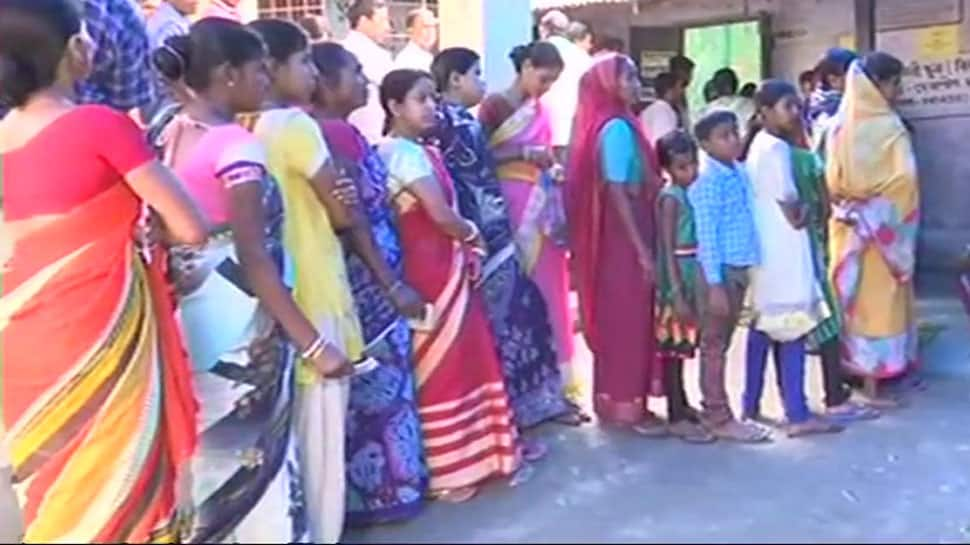 Clashes mar West Bengal panchayat polls; 2 dead, over 20 injured, media vehicle torched